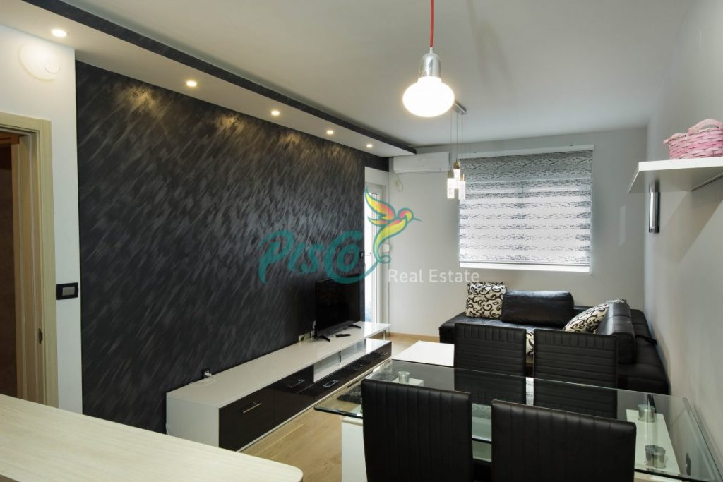 One bedroom apartment suitable for 2-4 people City district