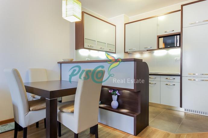 One bedroom apartment in City Quarter, Podgorica, Montenegro