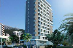 Apartmani – centar Budva, 50 m2, 45 m2, 71 m2, 73 m2