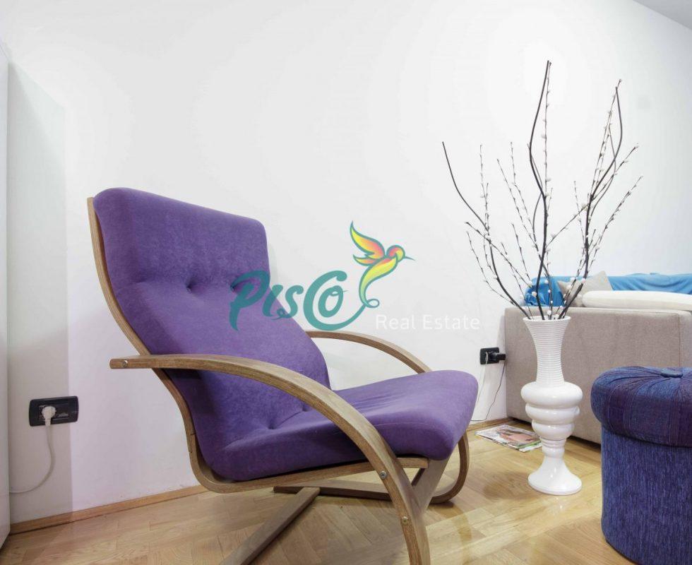 One bedroom apartment, Podgorica, Krusevac