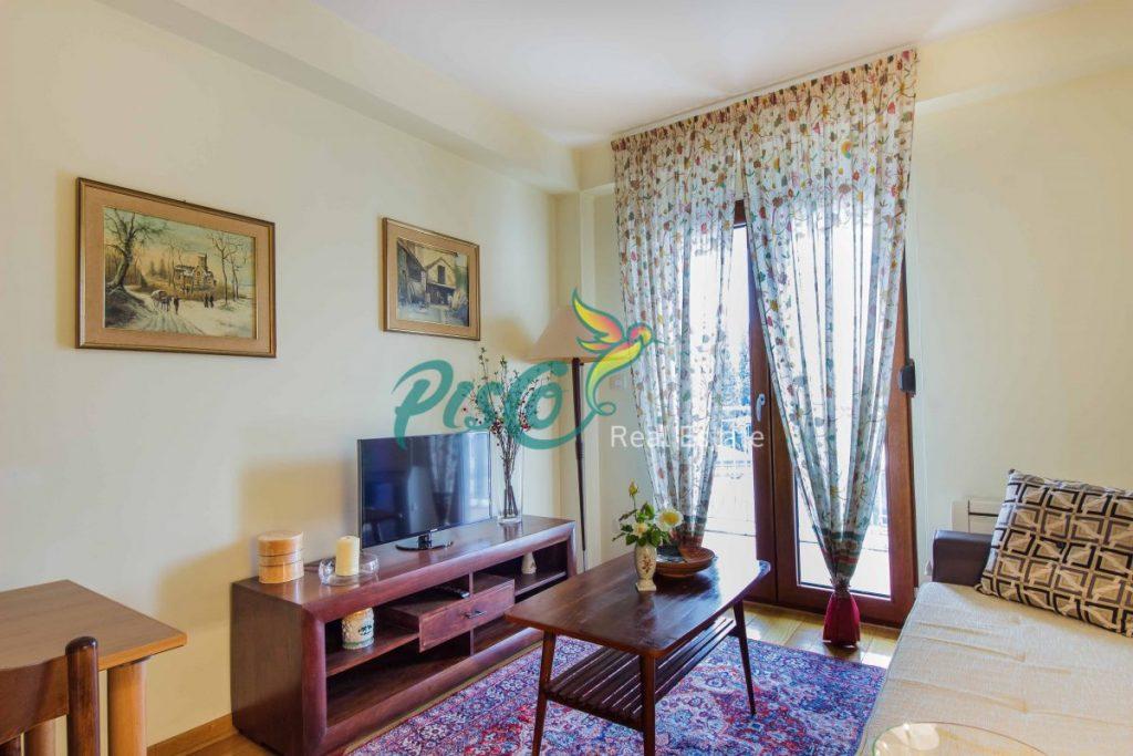 One bedroom apartment 42 m2, Podgorica, Gorica C