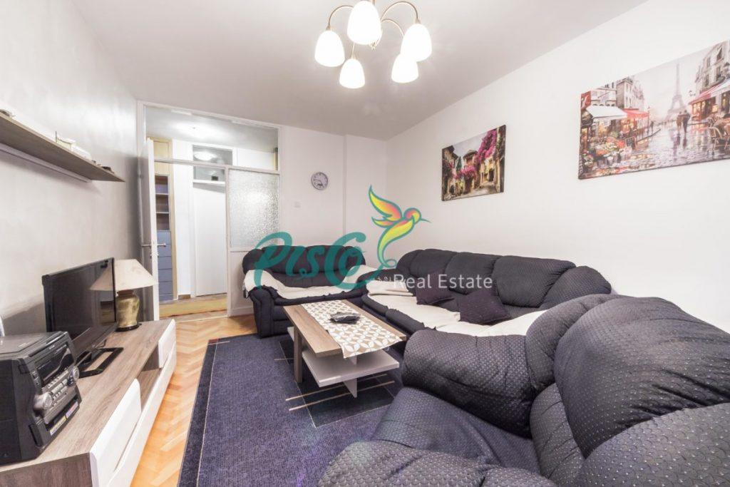85m2 apartment for rent, Podgorica, Montenegro