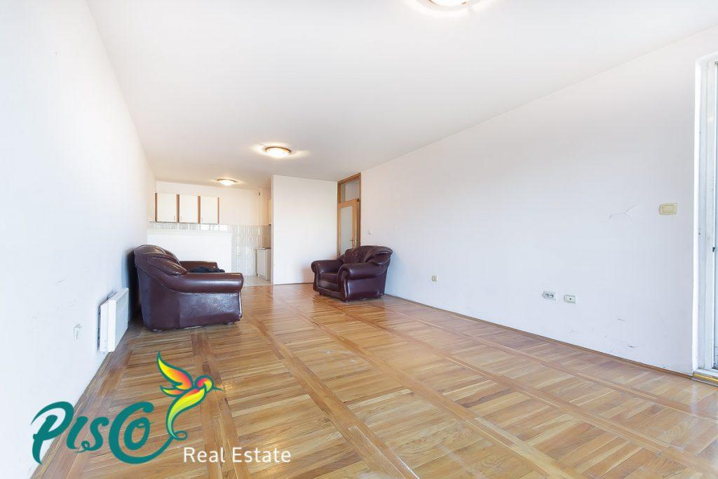 One bedroom apartment 50m2 | Podgorica | Montenegro