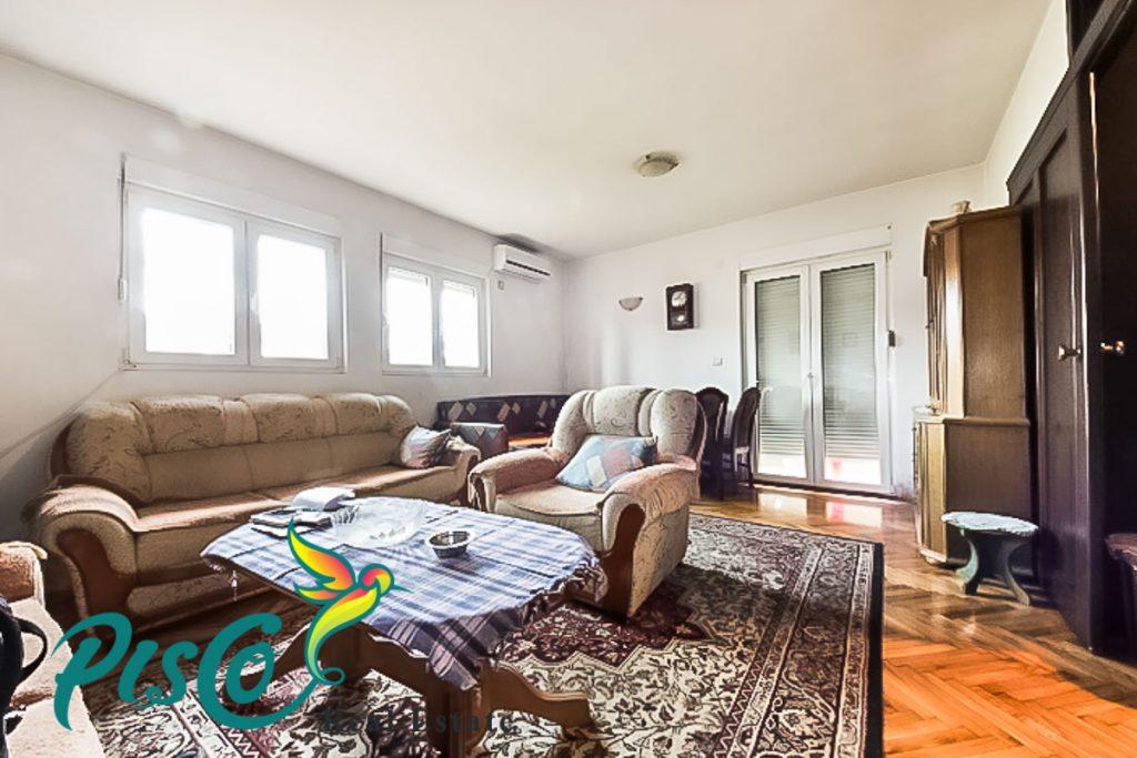 One bedroom apartment | Zabjelo, Podgorica