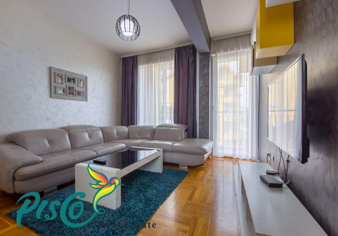 Beautiful apartment near Vizier Bridge We choose for you