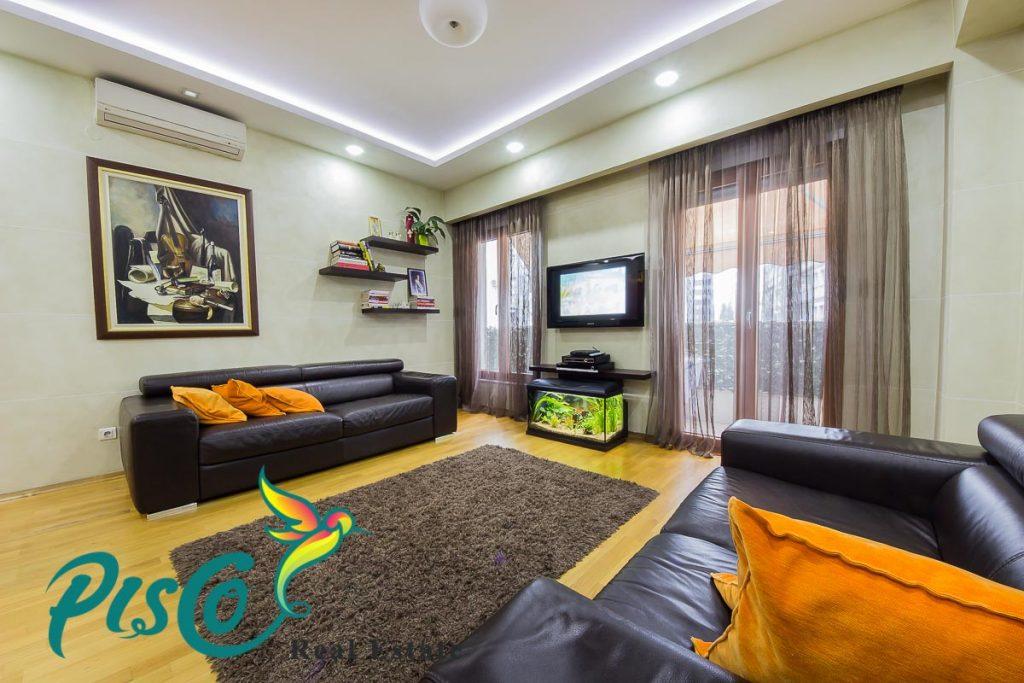 Prodaja stanova | Luksuzan stan Podgorica | Montenegro