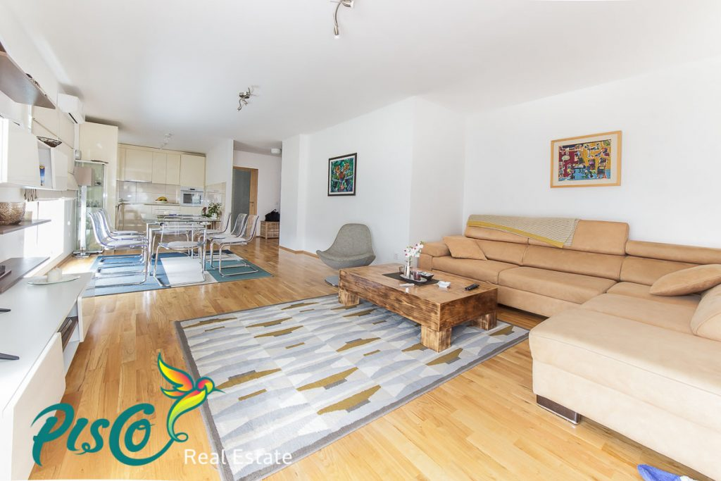 "Kuća na kilometar od ""Delte"" Podgorica | Montenegro | Pisco Real Estate"