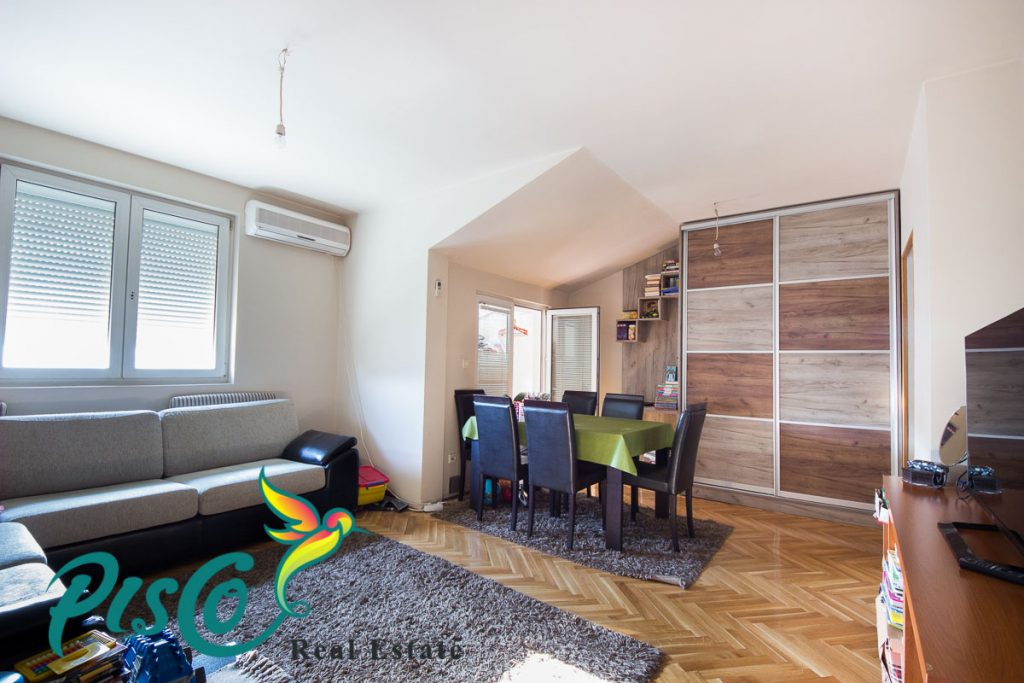 Apartments for sale Zagoric at Mup | Podgorica