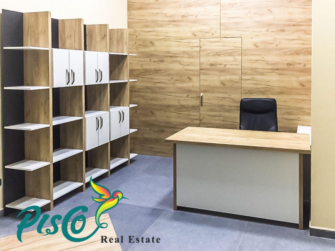 Poslovni prostor pogodan za kancelarije
