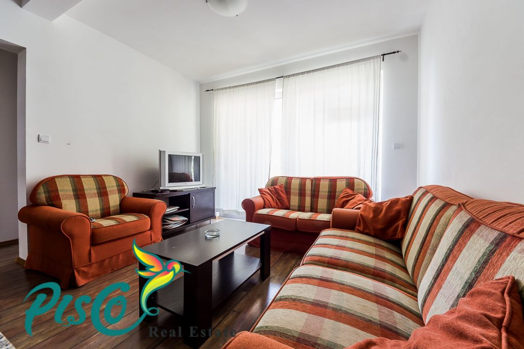 Apartments on coast | Sale | Bečići Montenegro