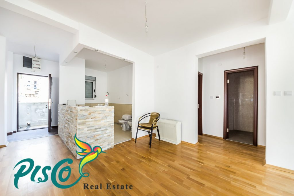 Apartments on coast   Sale   Bečići Montenegro