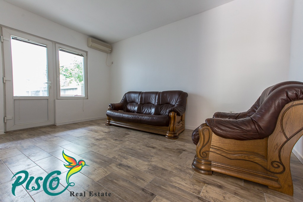 Prostrana trosobna kuća   Izdavanje   Podgorica