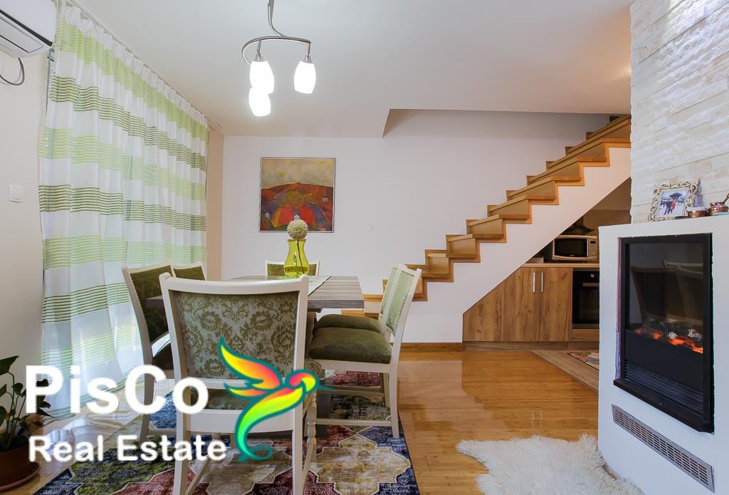 Apartments for Rent Podgorica- 2 bedroom Duplex