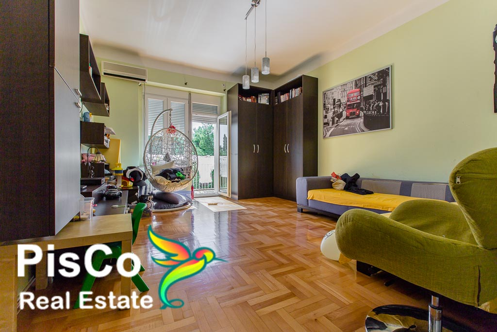 Two bedroom apartment in Vuka Karadžića Street Podgorica