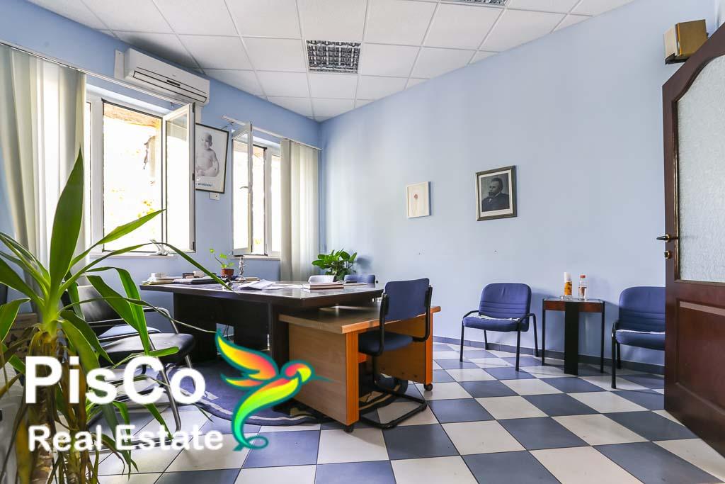 Poslovni Prostor u Najužem Centru Grada   Podgorica