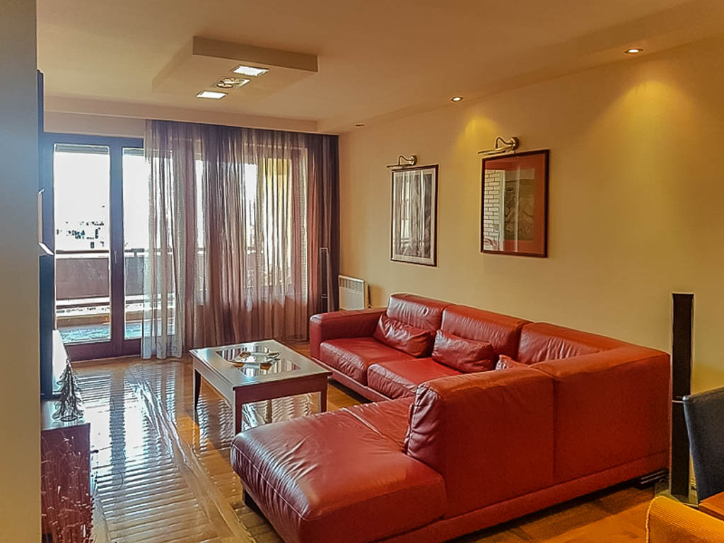 Apartment arranged with love and style | Apartments for Sale