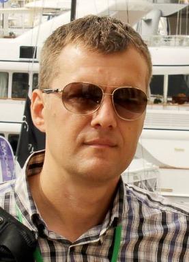 Zoran Avramović - Vlasnik
