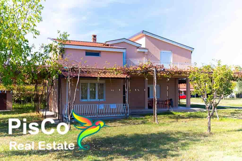 Dvospratna Kuća u Zeti | Prodaja | Nekretnine Podgorica