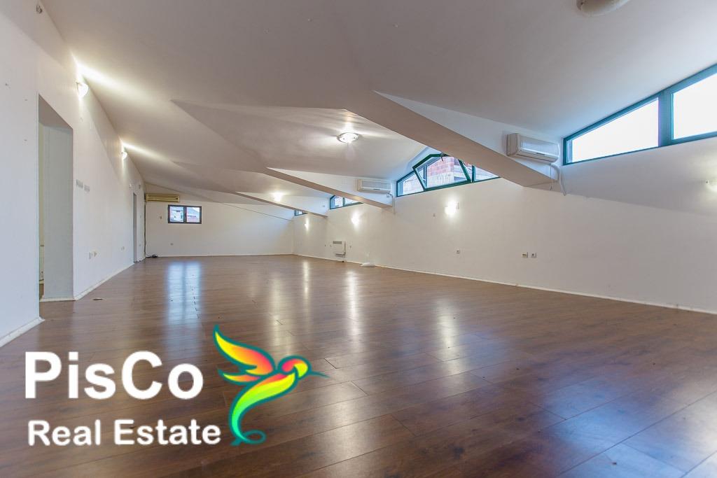 Poslovni prostor 300m2 | Izdavanje Poslovnih Prostora