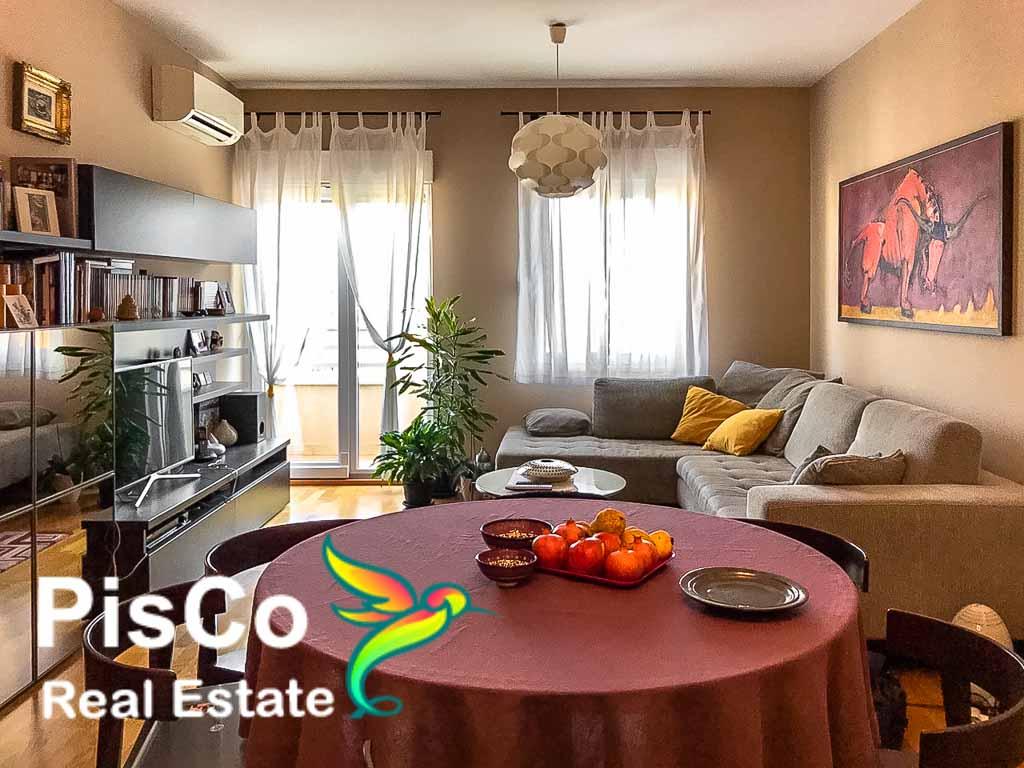 Prodaja Stanova Podgorica-Jednosoban City Kvart