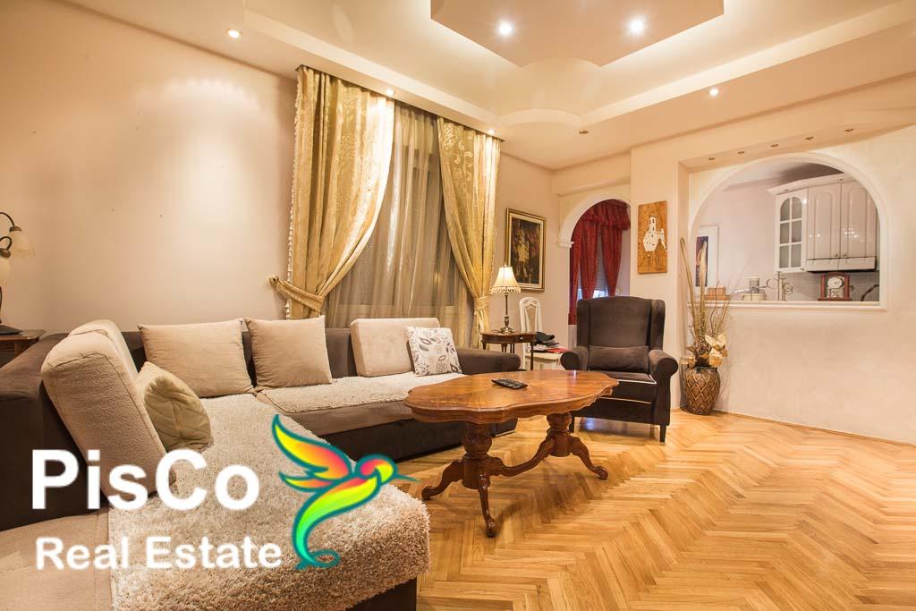 Dvosoban Apartman 70m2 – Izdavanje Stanova Podgorica