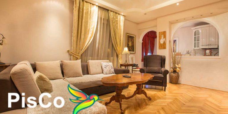 Dvosoban stan Podgorica Prodaja