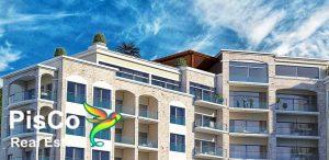 Nekretnine Budva - Pisco Real Estate