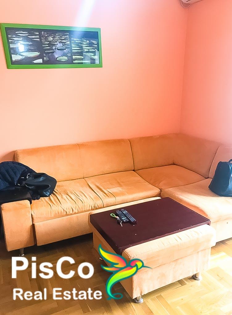 Intimate One Bedroom Apartment in Stari Aerodrom & Apartments for Sale