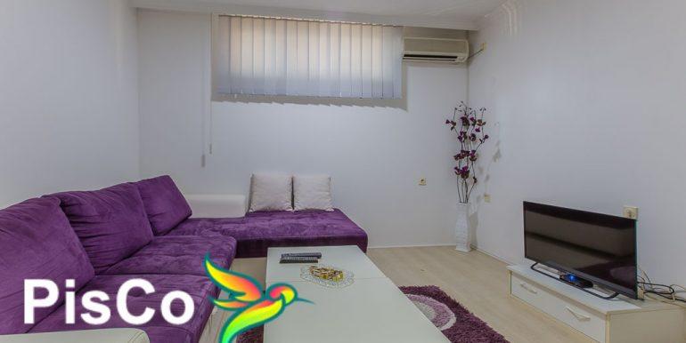 Prodaja stanova Podgroica- Jednosoban stan (10 of 12)