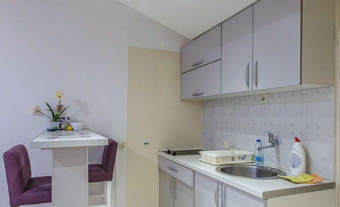 Na Prodaju – Stan od 46 m2 Preko Morace