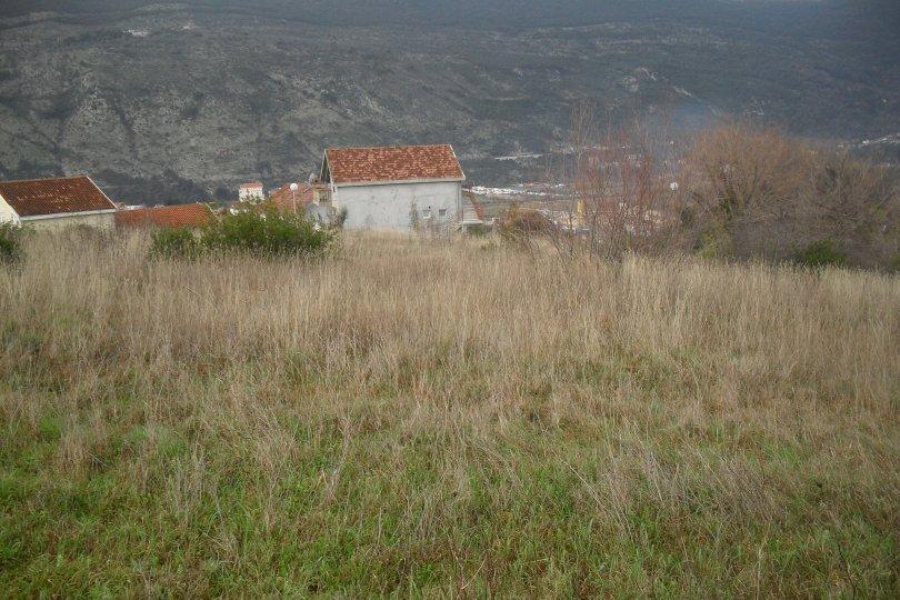 Plac Naselje Gomila Igalo – Prodaja Placeva Crna Gora