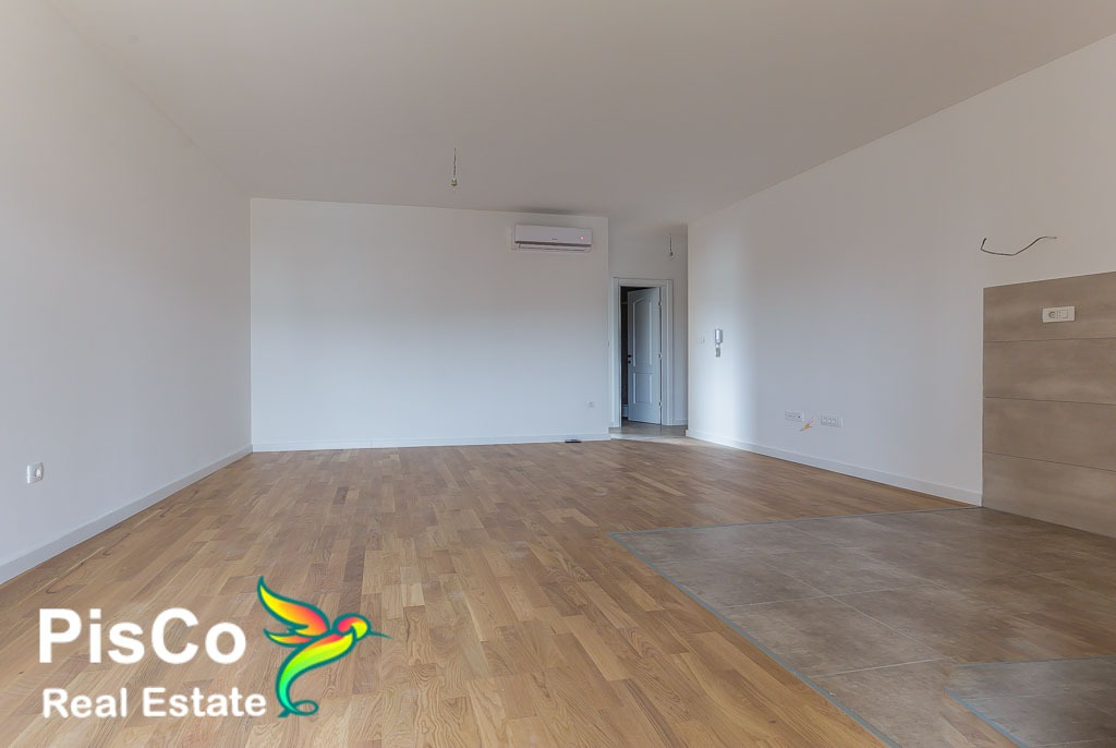 Empty Two Bedroom Apartment Affordable for Offices-Apartments renting Podgorica