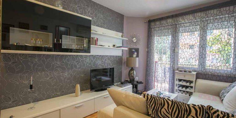 Jednosoban stan Podgorica Prodaja-5