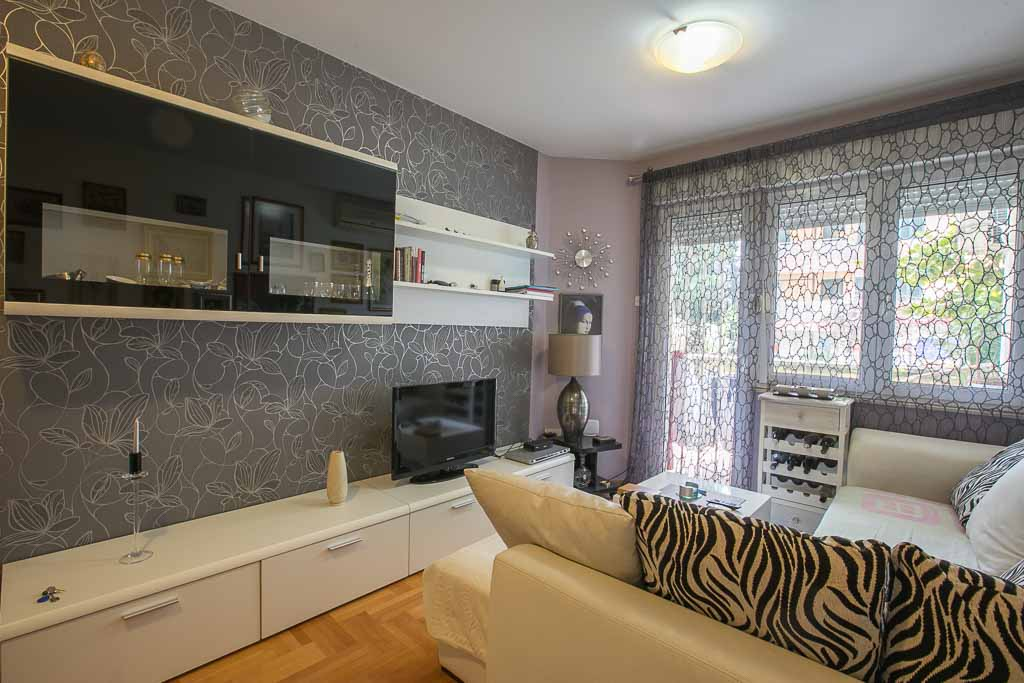 Prijatan jednosoban stan Gorica C Podgorica | Prodaja
