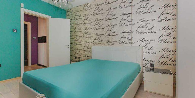 Prodaja stanova Podgorica - Trosoban preko morače-11