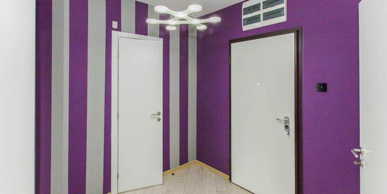 Prodaja stanova Podgorica - Trosoban preko morače-13