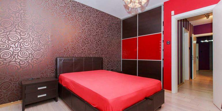 Prodaja stanova Podgorica - Trosoban preko morače-20