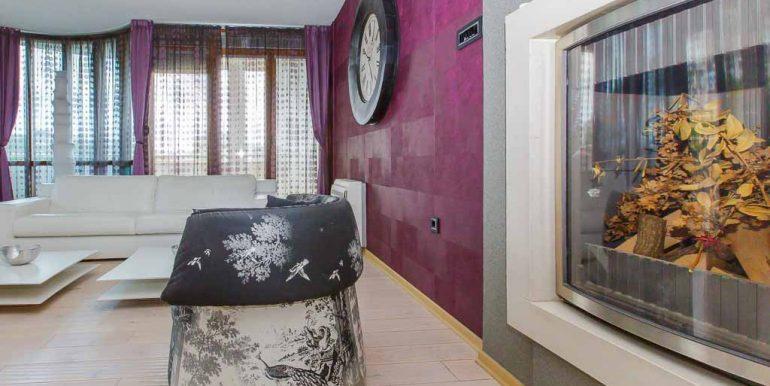 Prodaja stanova Podgorica - Trosoban preko morače-24