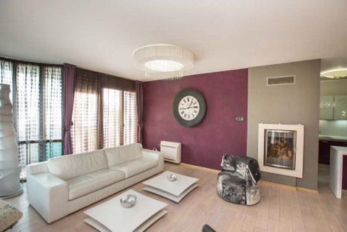 Prodaja stanova Podgorica - Trosoban preko morače-5