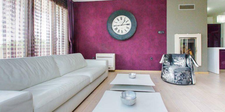 Prodaja stanova Podgorica - Trosoban preko morače-6
