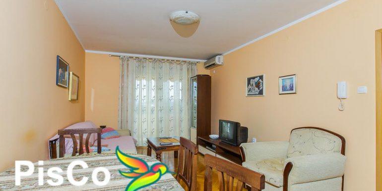 Nekretnine Podgorica - Izdavanje stanova