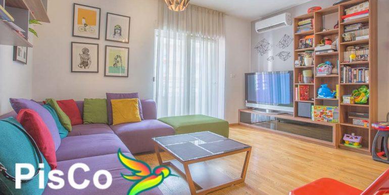 Dvososoban stan - prodaja stanova podgorica-2