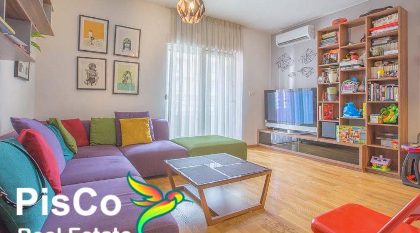 Prodaja stanova - City Kvart - Podgorica - Crna Gora