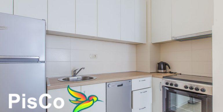 Jednosoba stan - prodaja stanova podgorica - City Kvart-3