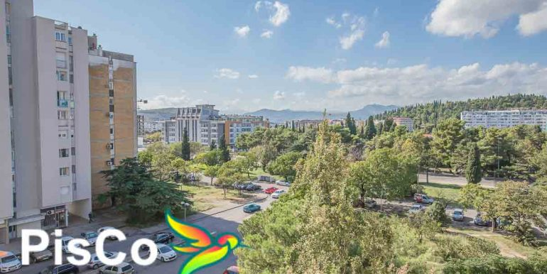 Nekretnine Podgorica - Prodaja stanova-7