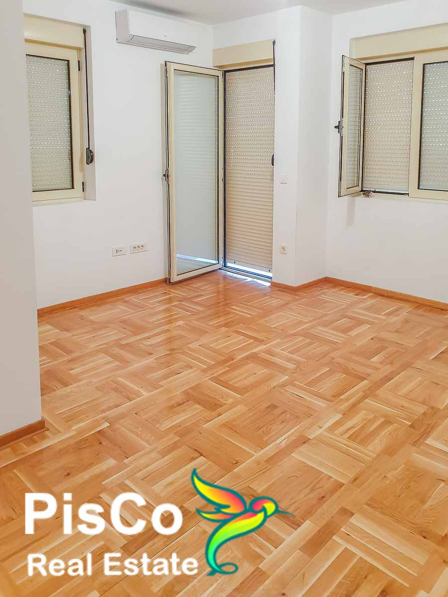 Unfurnished Apartment in Family Quarter & Apartment Rental