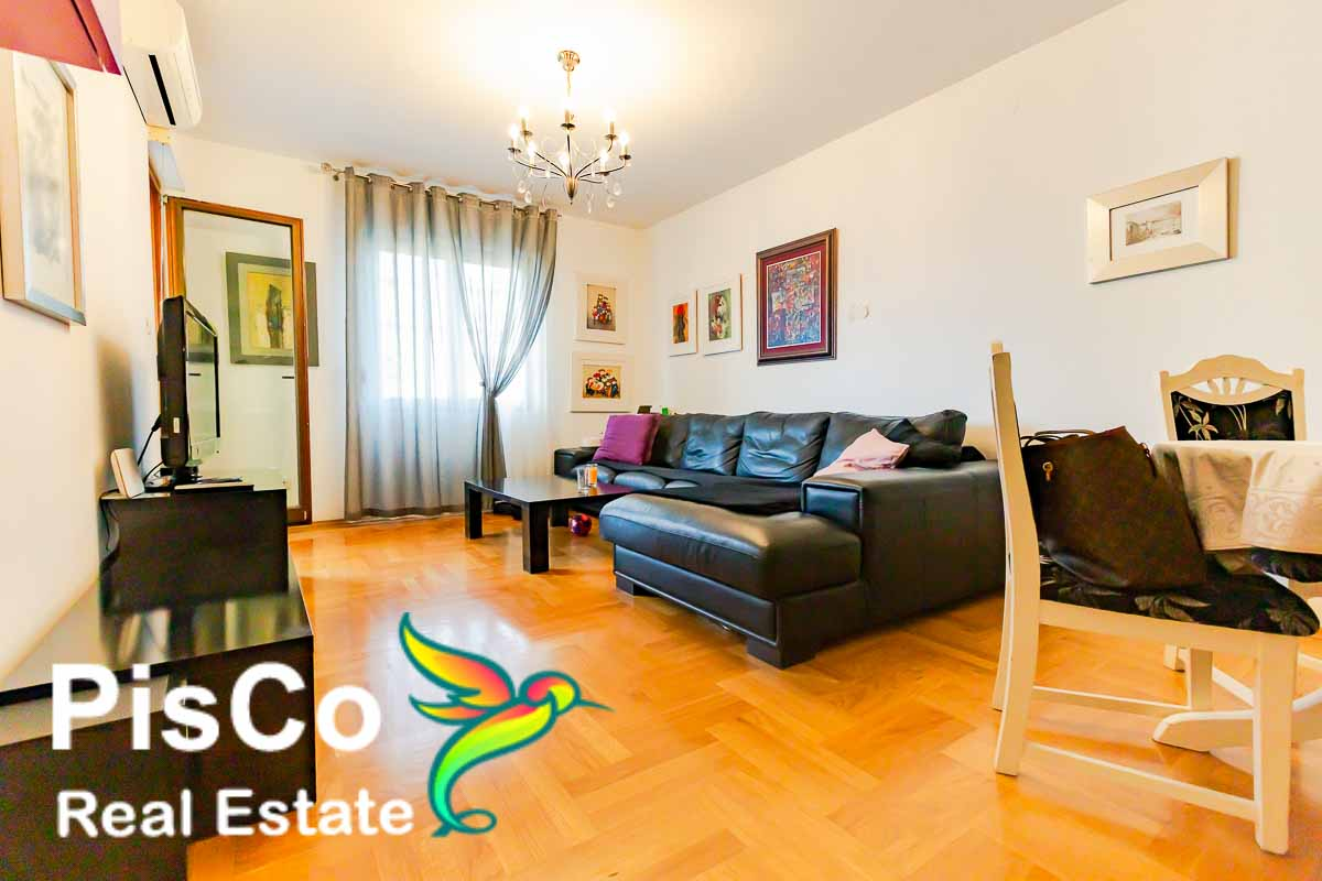 Apartments For Rent in  Podgorica & Two Bedroom Furnished Apartment At Fair Price