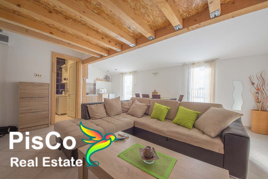 For Rent | One bedroom apartment | Podgorica