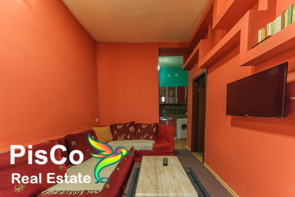 For Rent | One bedroom apartment in Drač | Podgorica