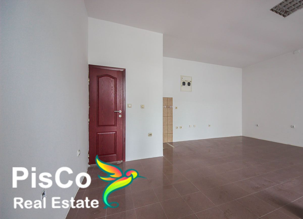 For Sale – Furnished Office Space   Podgorica